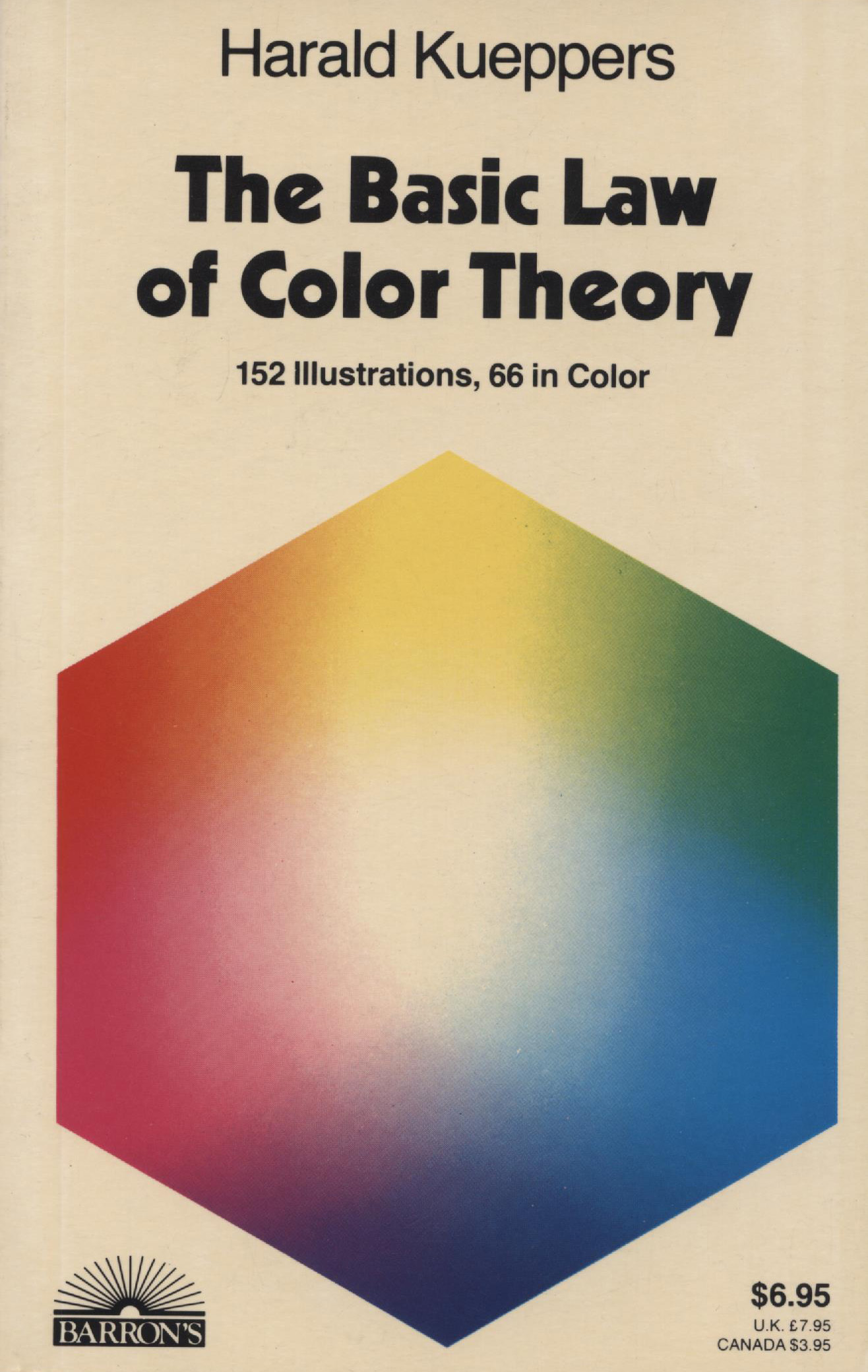 translated into english spanish and japanese color atlas - Color Theory Book